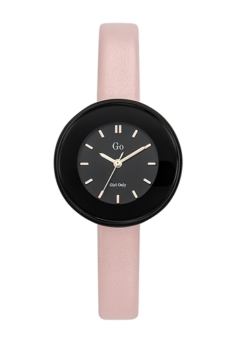 عکس نمای روبرو ساعت مچی برند جی او مدل 699917