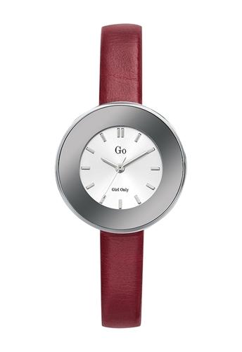 عکس نمای روبرو ساعت مچی برند جی او مدل 699914