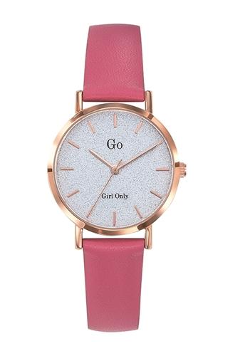 ساعت مچی برند جی اُ مدل 699905