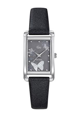 عکس نمای روبرو ساعت مچی برند جی او مدل 699206