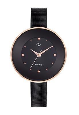 عکس نمای روبرو ساعت مچی برند جی او مدل 695222