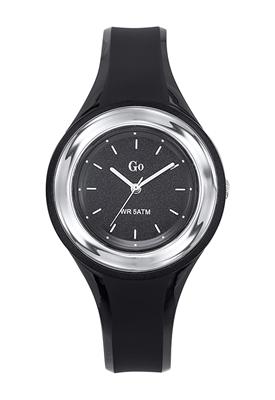 عکس نمای روبرو ساعت مچی برند جی او مدل 699201