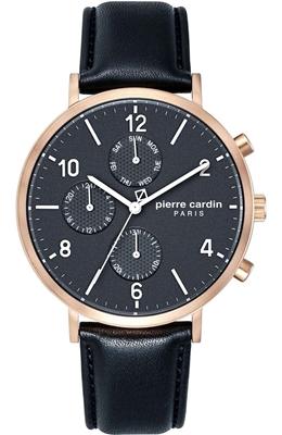 ساعت مچی برند پیرکاردین مدل PC902641F11