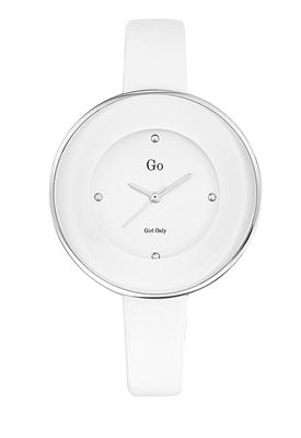 عکس نمای روبرو ساعت مچی برند جی او مدل 698047