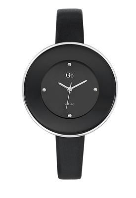 عکس نمای روبرو ساعت مچی برند جی او مدل 698052