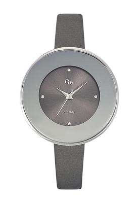 عکس نمای روبرو ساعت مچی برند جی او مدل 698146