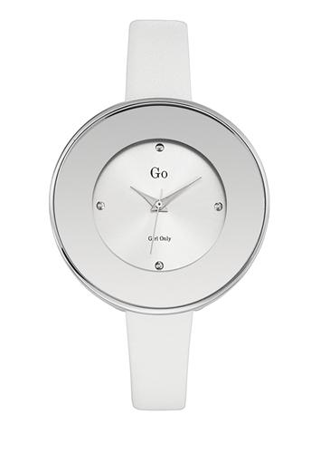 عکس نمای روبرو ساعت مچی برند جی او مدل 698165