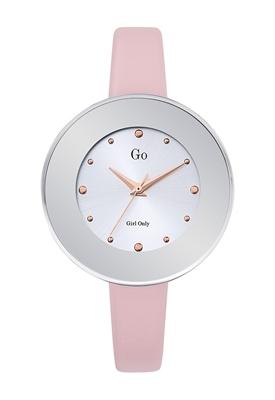 عکس نمای روبرو ساعت مچی برند جی او مدل 698191