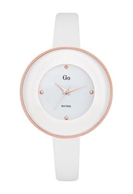عکس نمای روبرو ساعت مچی برند جی او مدل 698756