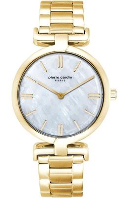ساعت مچی برند پیرکاردین مدل PC902702F104