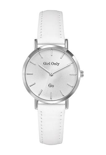 ساعت مچی برند جی اُ مدل 699048