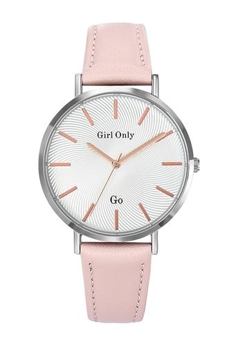 ساعت مچی برند جی اُ مدل 699063