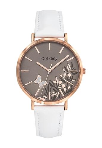 ساعت مچی برند جی اُ مدل 699090