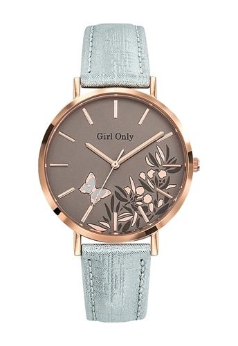 ساعت مچی برند جی اُ مدل 699092