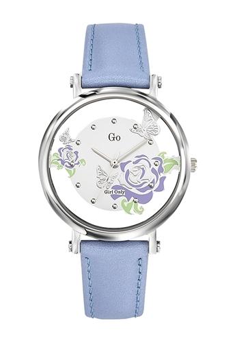 ساعت مچی برند جی اُ مدل 699102