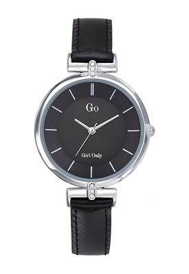 عکس نمای روبرو ساعت مچی برند جی او مدل 699194