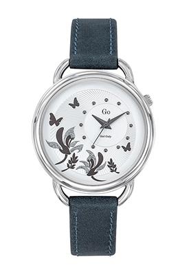 عکس نمای روبرو ساعت مچی برند جی او مدل 699164