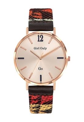 ساعت مچی برند جی اُ مدل 699150