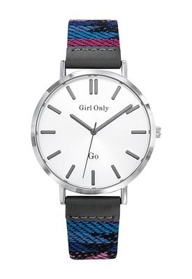 ساعت مچی برند جی اُ مدل 699147