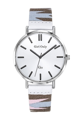ساعت مچی برند جی او مدل 699142