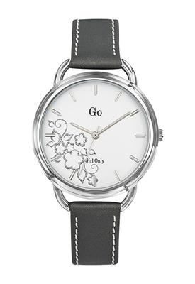 عکس نمای روبرو ساعت مچی برند جی او مدل 699107