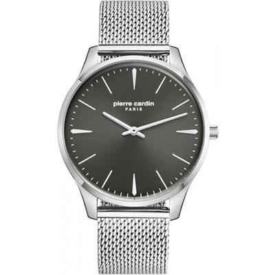 عکس نمای روبرو ساعت مچی برند پیرکاردین مدل PC902282F02