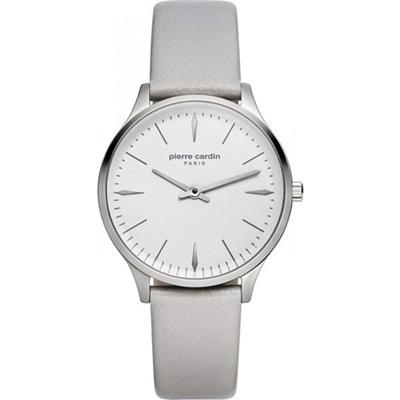 عکس نمای روبرو ساعت مچی برند پیرکاردین مدل PC902282F10