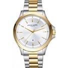 عکس نمای روبرو ساعت مچی برند پیرکاردین مدل PC902381F07