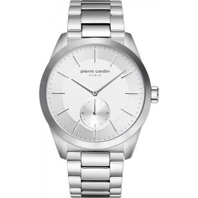 عکس نمای روبرو ساعت مچی برند پیرکاردین مدل PC902451F05