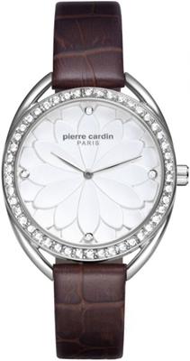 عکس نمای روبرو ساعت مچی برند پیرکاردین مدل PC902392F01
