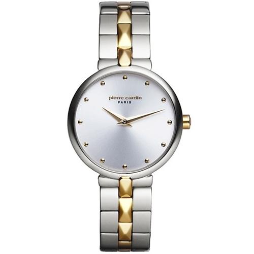 عکس نمای روبرو ساعت مچی برند پیرکاردین مدل PC902632F10