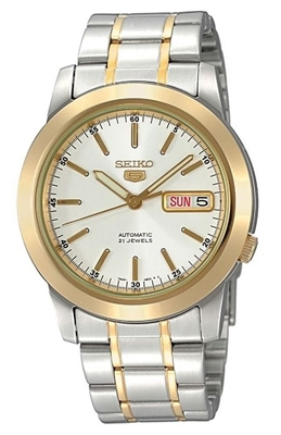 ساعت مچی برند سیکو مدل SNKE54J1