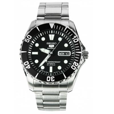 ساعت مچی برند سیکو مدل SNZF17J1