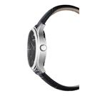 عکس نمای سه رخ ساعت مچی برند پیرکاردین مدل PC902421F02