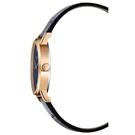 عکس نمای کناری ساعت مچی برند پیرکاردین مدل PC902612F04