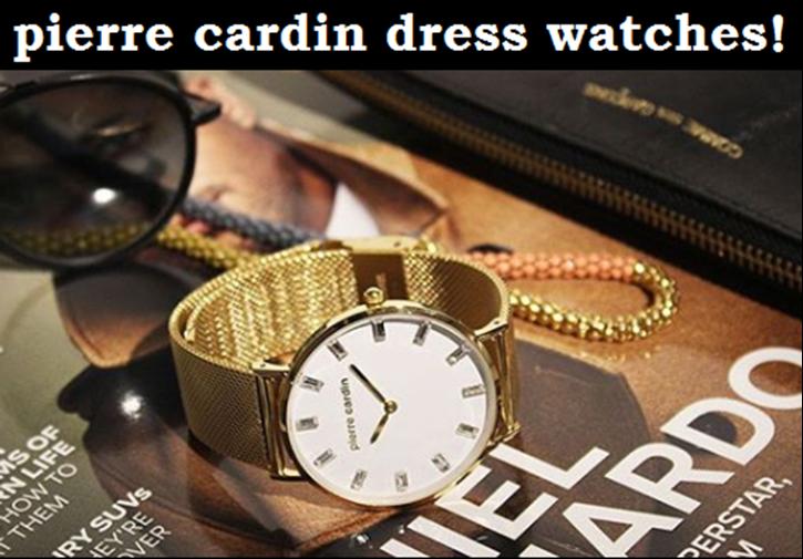 ساعت لباس ها چه ساعت هایی هستند؟