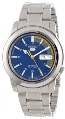 ساعت مچی برند سیکو مدل SNKK27J1
