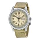 عکس نمای روبرو ساعت مچی برند سیکو مدل SNZG07K1