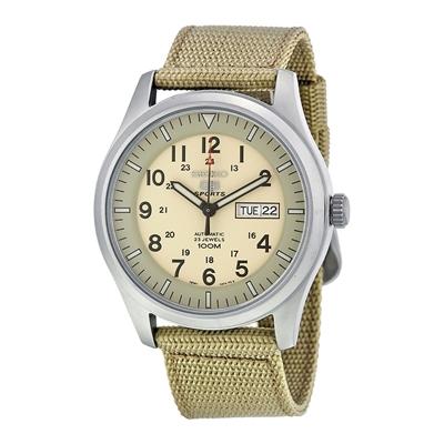 ساعت مچی برند سیکو مدل SNZG07K1
