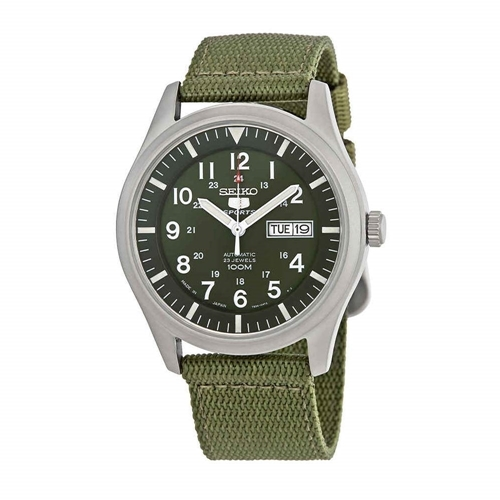 ساعت مچی برند سیکو مدل SNZG09J1