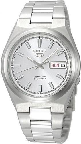 عکس نمای روبرو ساعت مچی برند سیکو مدل SNKC49J1