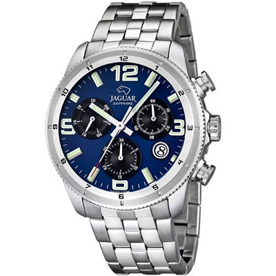 ساعت مچی برند جگوار مدل J687/2