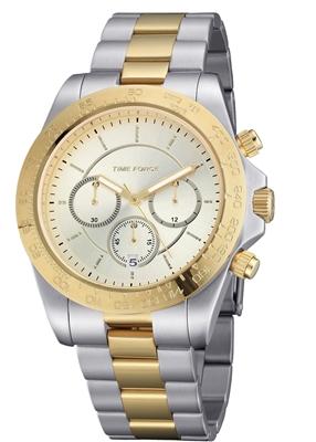 ساعت مچی برند تایم فورس مدل TF4192L19M
