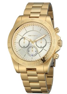 ساعت مچی برند تایم فورس مدل TF4192L09M