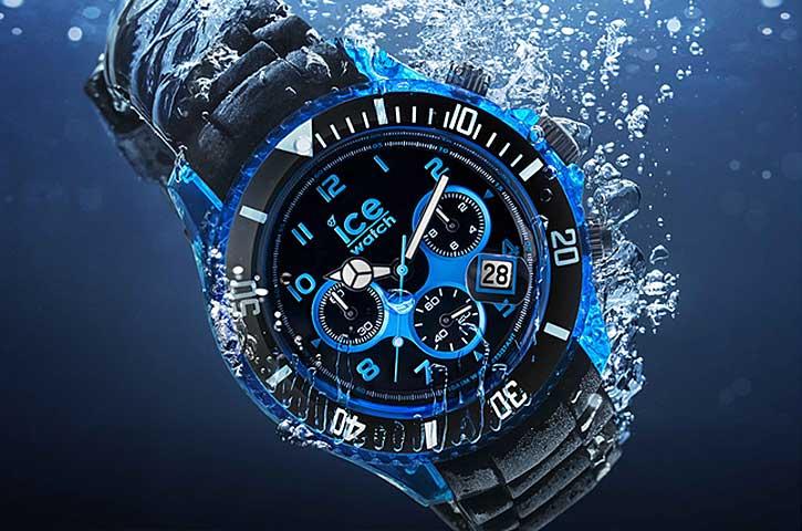 چطور خاصیت ضدآب ساعتم را حفظ کنم؟