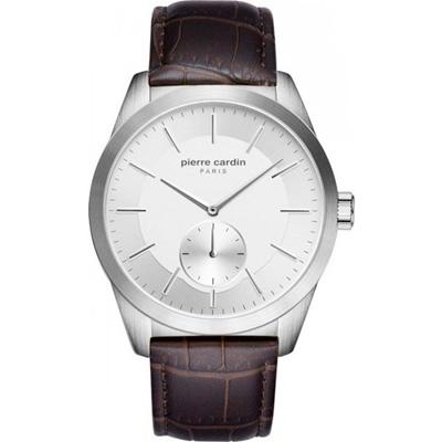 عکس نمای روبرو ساعت مچی برند پیرکاردین مدل PC902451F01