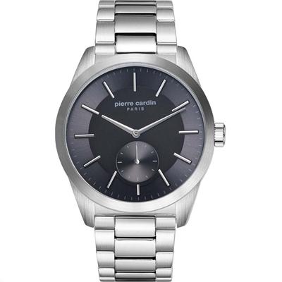 عکس نمای روبرو ساعت مچی برند پیرکاردین مدل PC902451F06