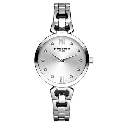 عکس نمای روبرو ساعت مچی برند پیرکاردین مدل PC902462F05