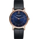 عکس نمای روبرو ساعت مچی برند پیرکاردین مدل PC902612F04