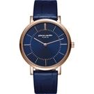 عکس نمای روبرو ساعت مچی برند پیرکاردین مدل PC902621F04